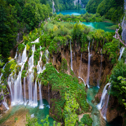 Private tour to Plitvice Lakes