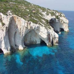 Blue Cave Vis Hvar