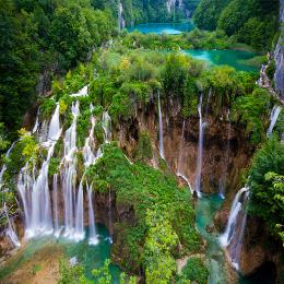 Private tour to Plitvice Lakes