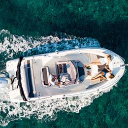 Half day speedboat tour to Blue Lagoon