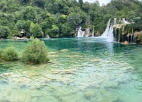 Best-view-to-waterfalls-on-Krka-river