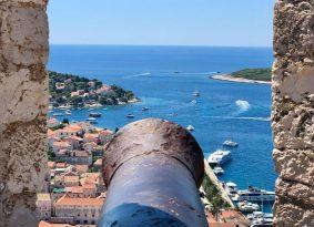 Hvar-cannon